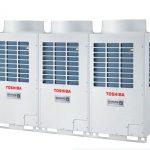 Hệ thống điều hòa trung tâm Toshiba có những ưu điểm gì?